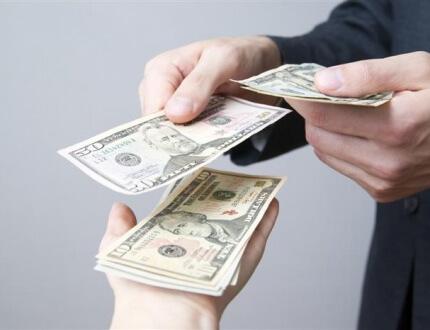 סופרים 10,000 שקלים - מימון הלוואה