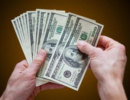 סופר כמה כסף ניתן לו לרכישת דירה