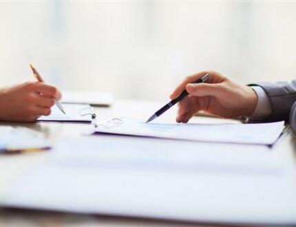 חתימה על הלוואה לסגירת עיקול