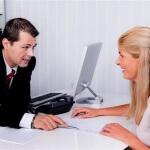 פגישה עם יועץ משכנתאות בכדי לבצע מחזור משכנתא
