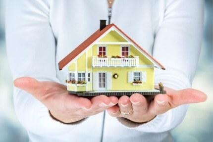 הלוואה באמצעות משכנתא לבית