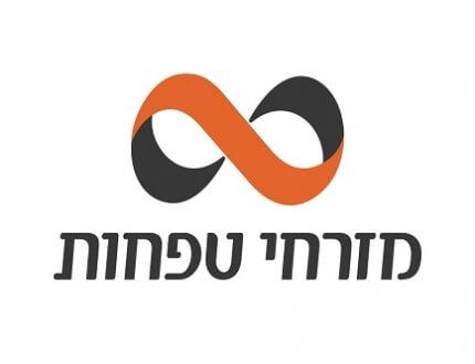 לוגו של בנק מזרחי טפחות