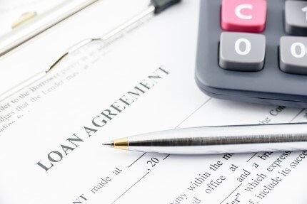 טופס הסכמה לקבלת הלוואה